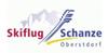 Skiflugschanze in Oberstdorf